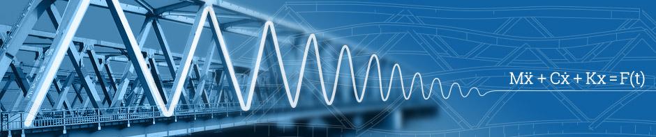 Forschungsbereich Strukturdynamik und Risikobewertung von Tragwerken